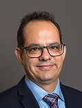 Amado Cruz, MD