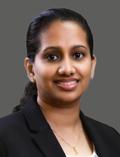 Sareena Siyas, MD