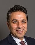 Majid Sabahi, MD