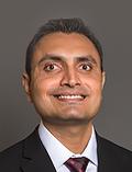 Saumyakkumar Gosai, MD