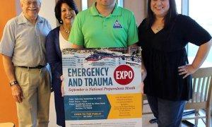 2016 Emergency and Trauma Expo