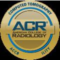 Sello de Acreditación de Oro ACR