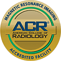 ACR MRI Accreditation